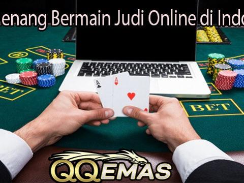 Tips Menang Bermain Judi Online di Indonesia